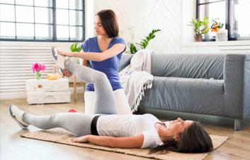 Massagem desportiva: o que é e quais são os benefícios?