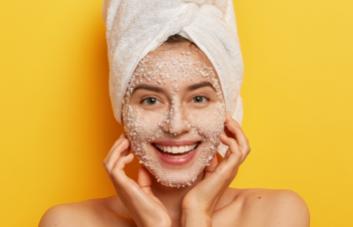 Por que usar esfoliante faz bem para a pele?