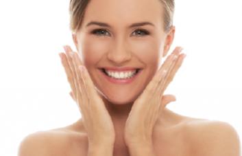 Kit clareamento facial: sua pele merece
